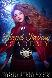 Blood Haven Academy Year Three