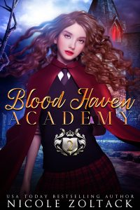Blood Haven Academy Year Two