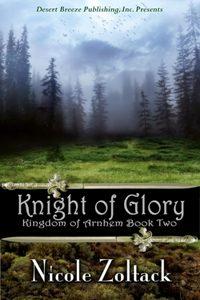 NicoleZoltack-KnightofGlory