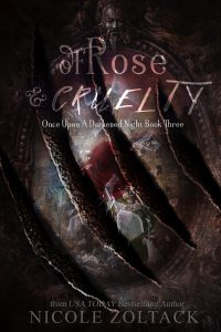 OF-ROSE-AND-CRUELTY-Kindle