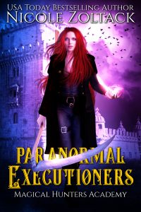 Paranormal Executioners