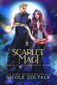 Scarlet Magi