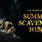 YA SCAVENGER HUNT #34