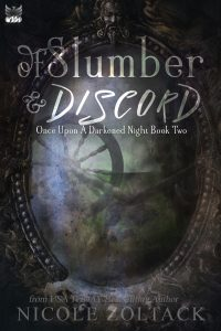 OF-SLUMBER-AND-DISCORD-Kindle