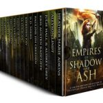 New Boxed Set - Empires of Shadow and Ash!