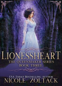 Lionessheart-Kindle