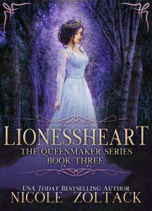 Lionessheart-Kindle