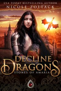 Decline of Dragons Final