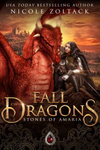 Fall of Dragons Final